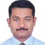 Profile picture of Albert Antony P