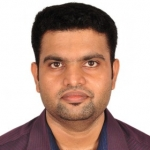 Profile picture of Anil Jacob